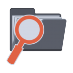 Search-Folder-icon